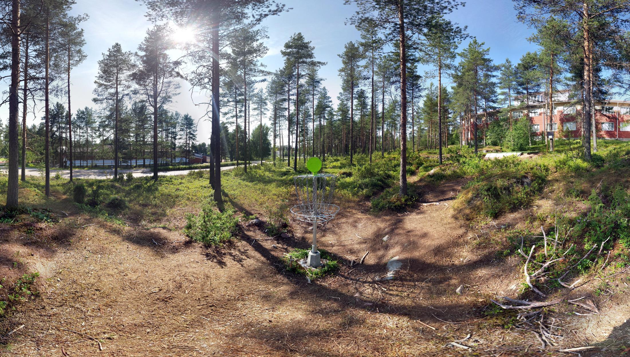 Kisaennakko – Haapavesi Open