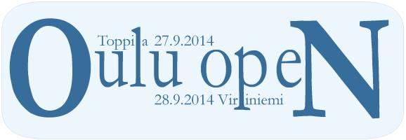 Kisaennakko – Oulu Open